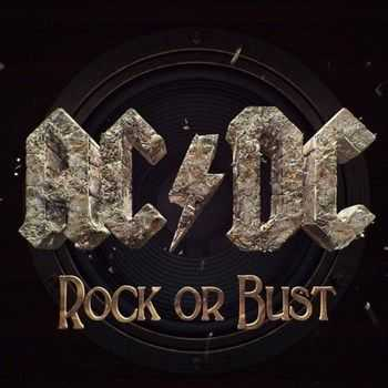 AC/DC - Rock or Bust 2014 (single)