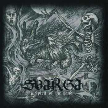 Svarga - Spirit Of The Land (2014)