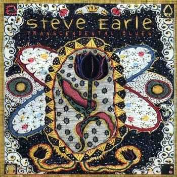 Steve Earle - Transcendental Blues (2000)