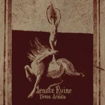 Menace Ruine - Venus Armata (2014)