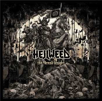 Hellweed - The Dread Knight [EP] (2014)