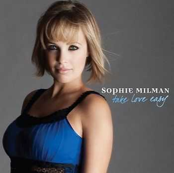 Sophie Milman - Take Love Easy (Japan Edition) (2009)