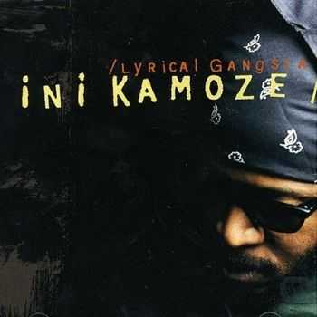 Ini Kamoze - Lyrical Gangsta (1995)
