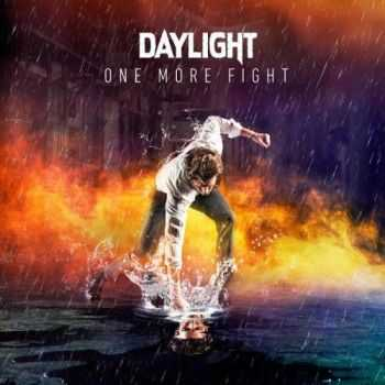 Daylight - One More Fight (2014)
