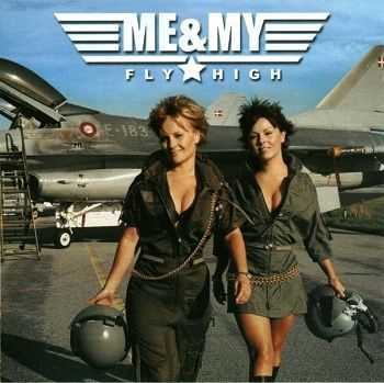 Me & My - Fly High (2001)