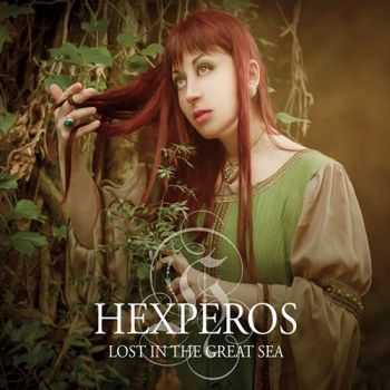 Hexperos - Lost In The Great Sea (2014)