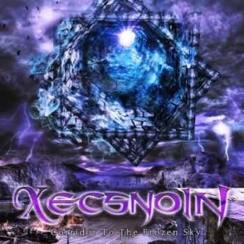 XecsNoin - Corridor To The Frozen Sky (2014)