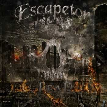 Escapetor - Fear (2014)