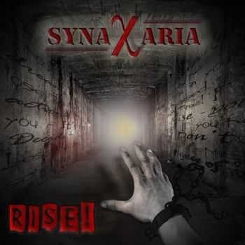 Synaxaria - Rise (single) (2014)