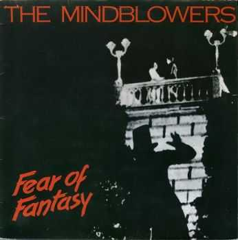 The Mindblowers - Fear of Fantasy (1986)