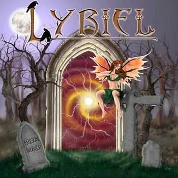 Lyriel - Prisonworld (2005)