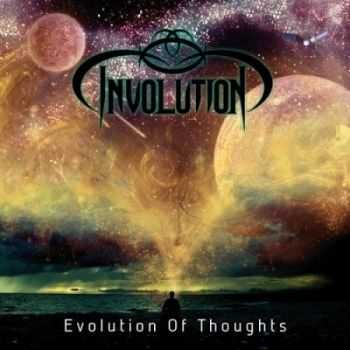 Involution - Evolution Of Thoughts (2014)