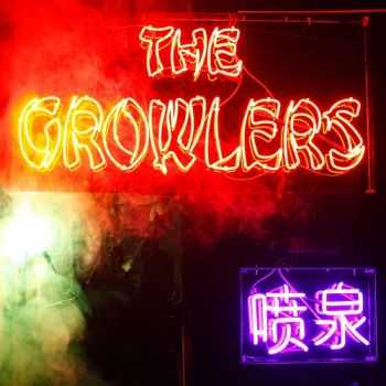 The Growlers - Chinese Fountain (2014)