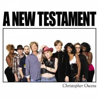 Christopher Owens - A New Testament (2014)