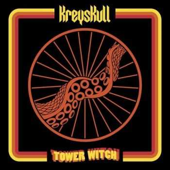 Kreyskull - Tower Witch (2014)
