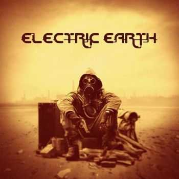 Electric Earth - Leaving For Freedom (2014)