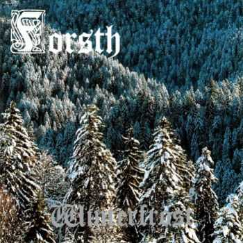 Forsth - Winterfrost (1996) [LOSSLESS]