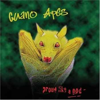 Guano Apes - Proud Like A God (1997)