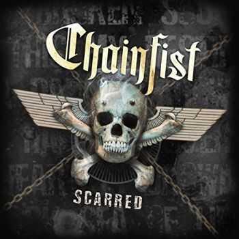Chainfist - Scarred (2014)