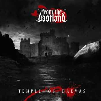 From the Vastland - Temple of Daevas (2014)