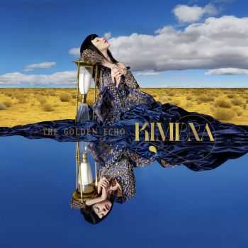 Kimbra - The Golden Echo (Deluxe Edition) (2014)