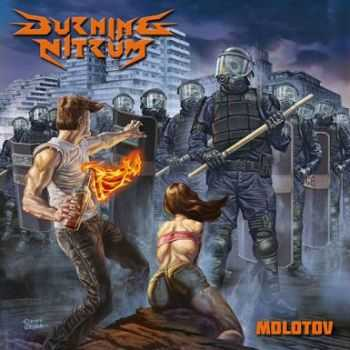 Burning Nitrum - Molotov (2014)