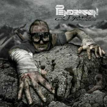 Pendragon - Men Who Climb Mountain (2014)