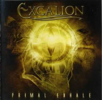 Excalion - Primal Exhale (2005)