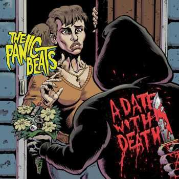 The Panic Beats - A Date With Death (2014)