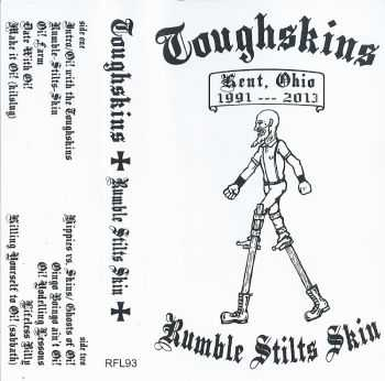 Toughskins - Rumble Stilts Skin (2013)