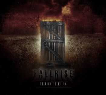 Fallrise - Territories (2014)