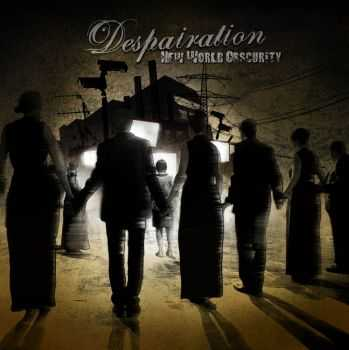 Despairation - New World Obscurity (2014)