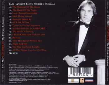 Richard Clayderman - The Ultimate Collection (3CD Box Set) (2005)