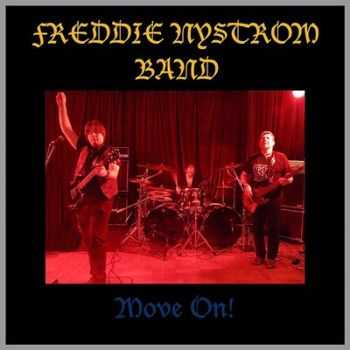 Freddie Nystrom - Bad Boy Boogie / Move On (2EP) 2014