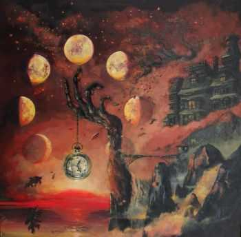 Occultation - Silence In The Ancestral House (2014)