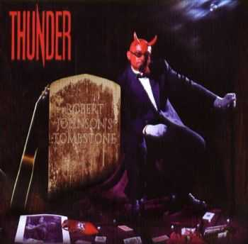 Thunder - Robert Johnson's Tombstone (2006)