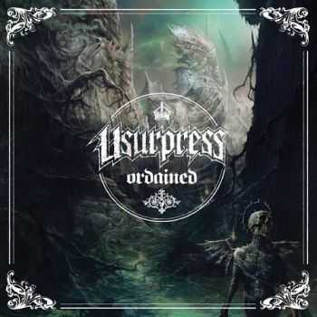 Usurpress - Ordained (2014)