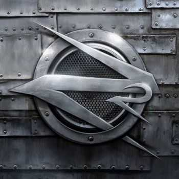 Devin Townsend - Ziltoid 2 (Z²) (Limited Edition) (2014)