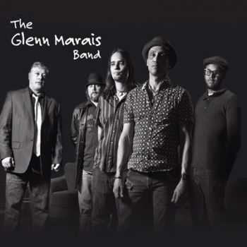 Glenn Marais Band - The Glenn Marais Band 2014