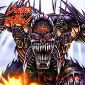 Judas Priest - Jugulator (1997) Mp3+Lossless