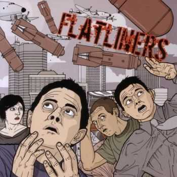 The Flatliners - Let It Go EP (2006)