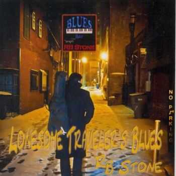 RB Stone - Lonesome Traveler's Blues (2011) 2014