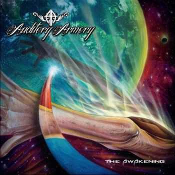 Auditory Armory - The Awakening (2014)