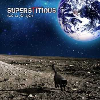 Superstitious - Ride On The Stars (2014)