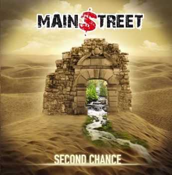 Mainstreet - Second Chance (2014)