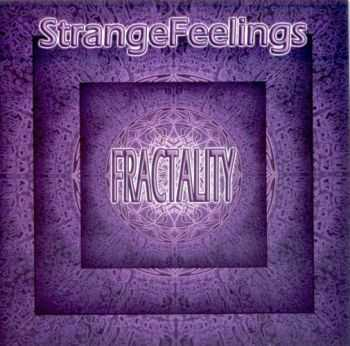 Strange Feelings - Fractality (2008)