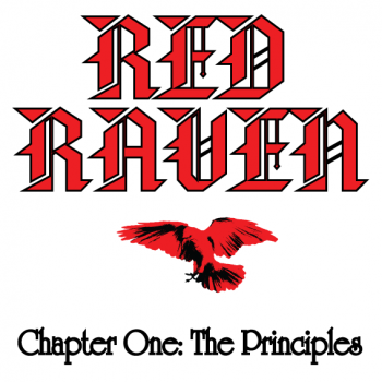 Red Raven - Chapter One: The Principles (2014)