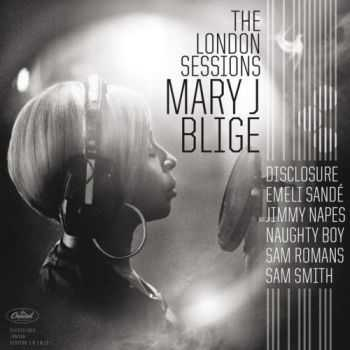 Mary J Blige – The London Sessions (2014)