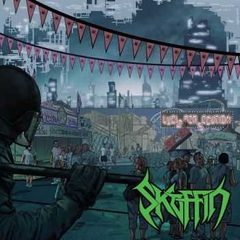 Skoffin - Lucid Persecution (2014)