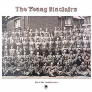 The Young Sinclairs - This Is The Young Sinclairs (2014)